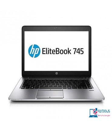 لپ تاپ صنعتی اچ پی HP Elitebook 745 G3