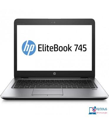 لپ تاپ صنعتی اچ پی HP Elitebook 745 G4