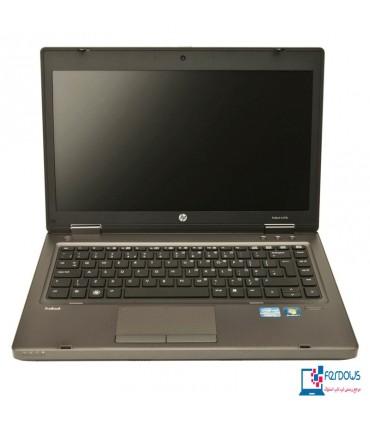 لپ تاپ صنعتی اچ پی HP Probook 6470b