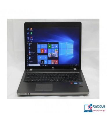 laptop hp probook 4730s