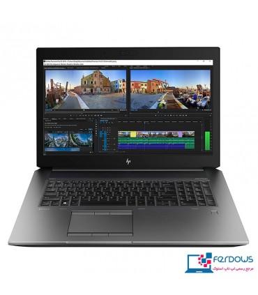 لپ تاپ اپن باکس اچ پی ZBook 17 G5