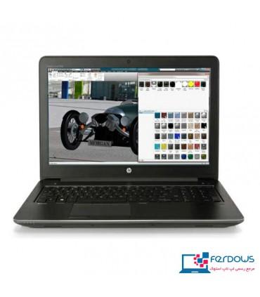 لپ تاپ اپن باکس HP ZBook 15 G4