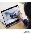 لپ تاپ صنعتی HP Zbook 15 STUDIO X360 G5-i7-8750TH-4GB P1000
