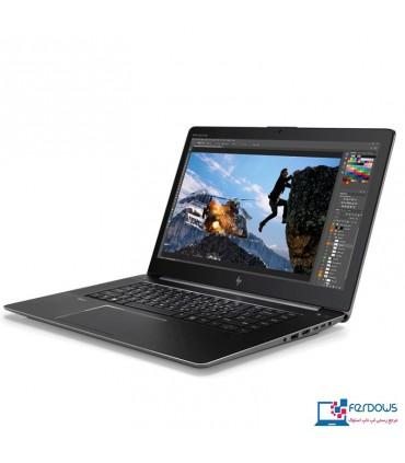 لپ تاپ صنعتی HP Zbook 15 Studio G4_i7_7820HQ_4GB M1200