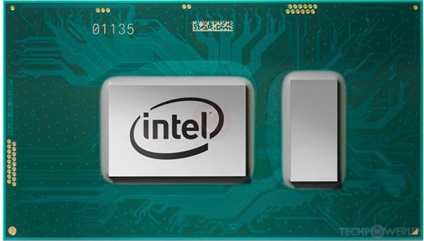 پردازنده گرافیکی مجتمع intel uhd 620
