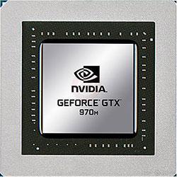 NVIDIA GTX 970M 6GB