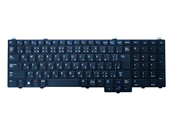 کیبورد لپ تاپ Dell E5540