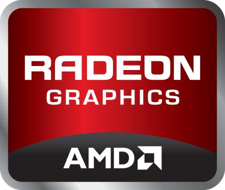 پردازنده گرافیکی AMD Radeon™ R6 Graphics
