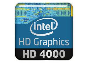 پردازنده گرافیکی Intel HD 4000 لپ تاپ اچ پی HP ProBook 6470b