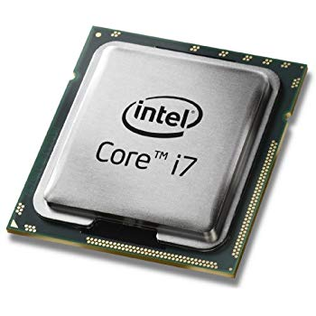 پردازنده مرکزی لپ تاپ zbook 15 G2