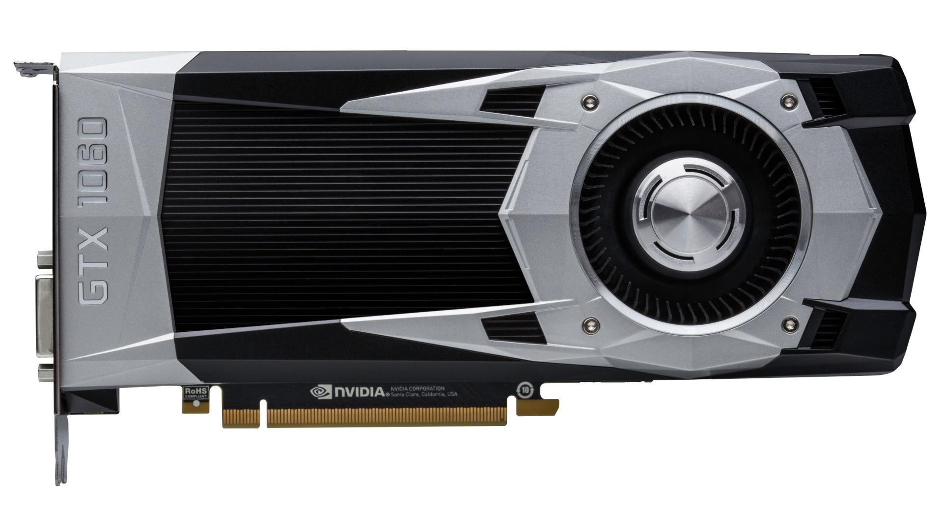 پردازنده گرافیکی Nvidia Geforce GTX 1060 لپ تاپ HP Omen 15-cx0008ca لپ تاپ Pavilion 15-ce198wm اچ پی