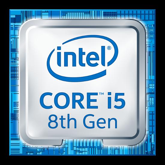 پردازنده مرکزی Intel Core i5 8300H لپ تاپ Pavilion 15-cx0058wm اچ پی