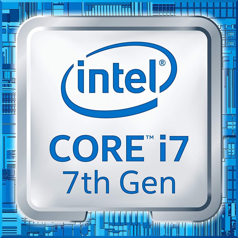 پردازنده مرکزی Intel Core i7 7820HQ لپ تاپ ZBook 17 G4 اچ پی