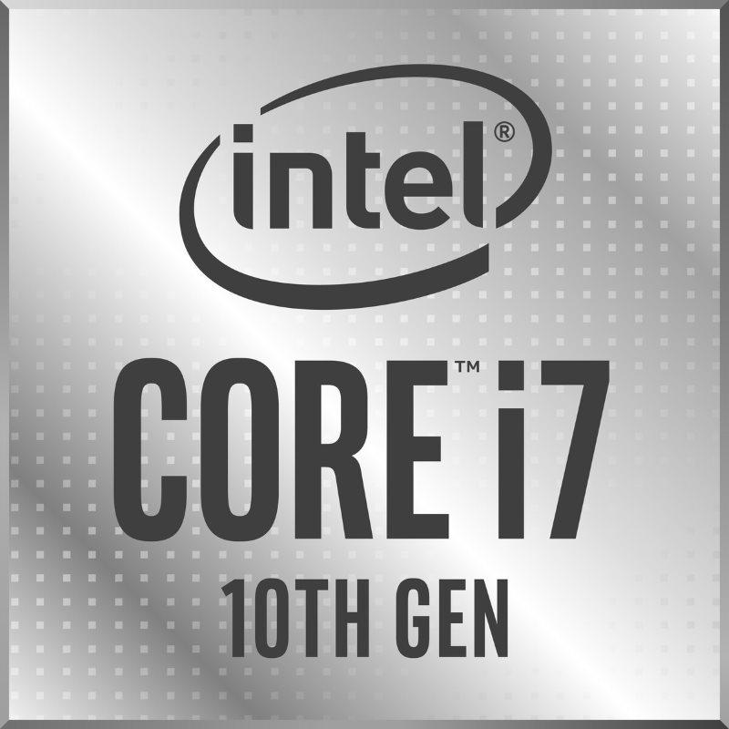 پردازنده مرکزی(CPU) نسل دهم اینتل Intel Core i7 1065G7