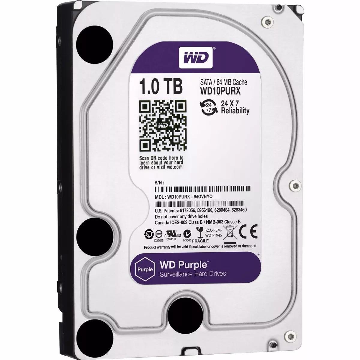HARD 1TB HDD