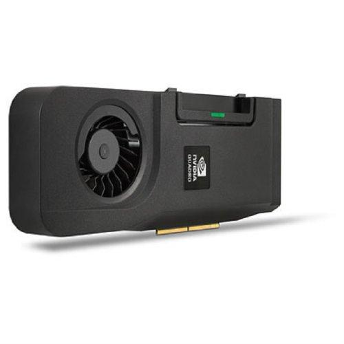 پردازنده گرافیکی NVIDIA Quadro 100M