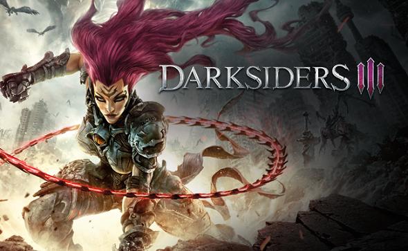 Darksiders 2018