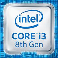intel core i3 8130U