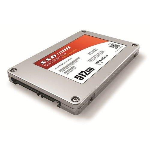 حافظه داخلی 512 گیگابایتی ssd