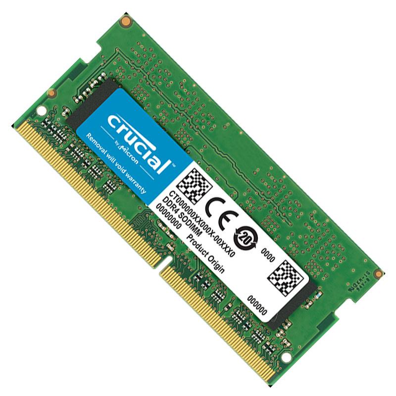 رم 8GB DDR4