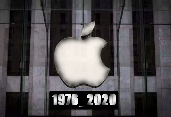 چند حقیقت کوتاه از ابتدای فعالیت اپل تا به امروز